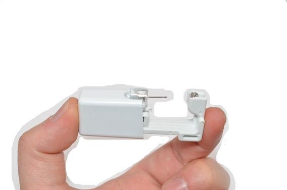 Pack Perforador Para Piercing Oreja Sin Dolor 10 Unidades
