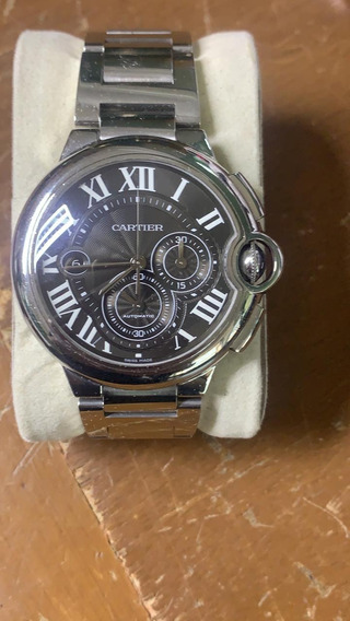 Reloj Cartier Ballon Blue