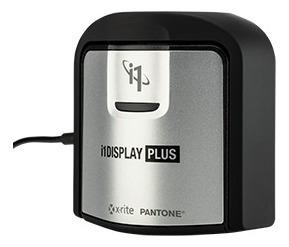 Colorímetro X-rite I1display Pro Plus - Eodis3pl