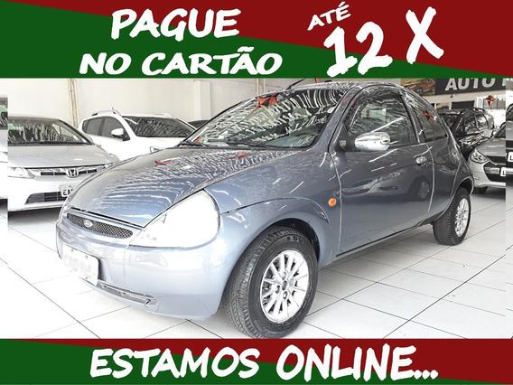 Ford Ka / Ka Ford Ka 1999 / Promoção / Oferta / Carro Barato