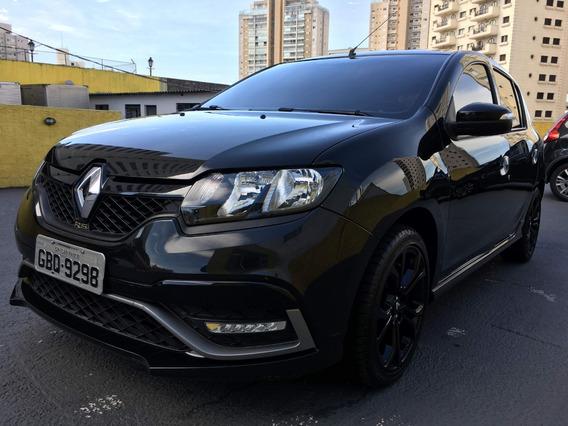 Renault Sandero Rs 2.0 16v