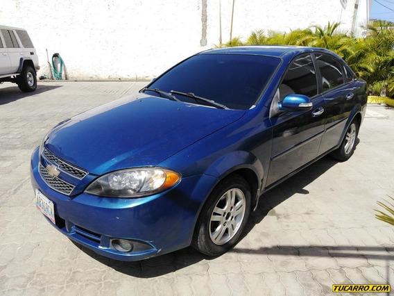 Chevrolet Optra Advance Automatico