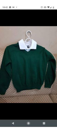 Sweater Escolar Colegiales 6 Al 16