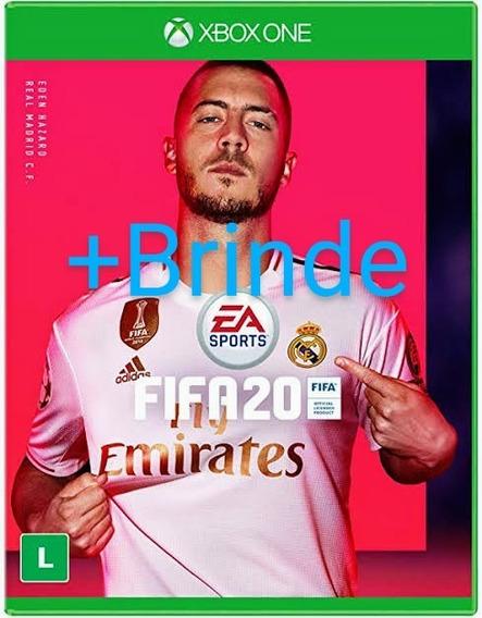 Fifa 20 Xbox One +1 Brinde