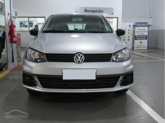 Volkswagen Gol Trend Manual 1.6 Ch