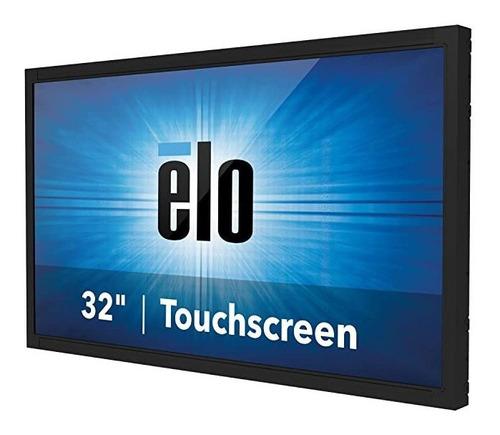 Renovado® Elo E304029 3243l Projected Capacitive 32 1080p Fu