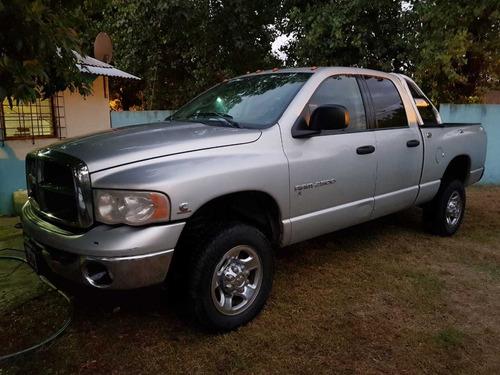 Dodge Ram 5.9 2500 I D/cab 4x4 2004