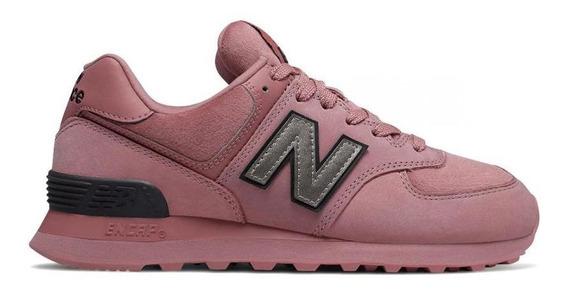 Tênis New Balance Wl574 Casual Feminino