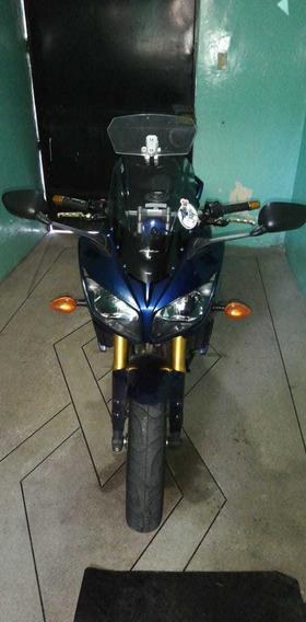Vendo Yamaha Fazer Fz1-s