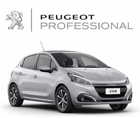 Peugeot 208 Allure 1.6 Nav 0km - Venta Directa De Fábrica -