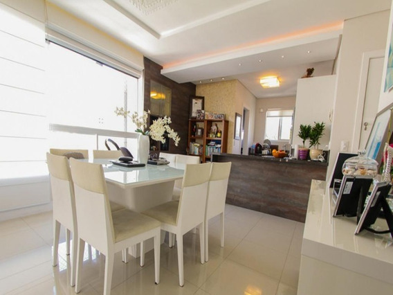 Apartamento 3 Dormitorios 3 Vagas Aceita Permuta Curitiba - 3d207 - 33484303