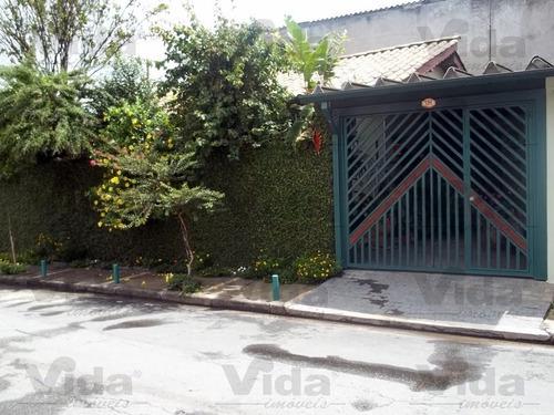 Imagem 1 de 10 de Casa Térrea A Venda Em Km 18  -  Osasco - 32727