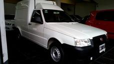 Fiat Fiorino 1.4 A/a Y D/h Permuto Y Financio. Gianoli Autos