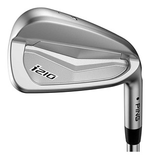 Golfargentino Hierros Ping I210 Xp 95 S300