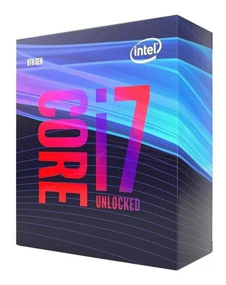 Processador Core I7 9700k
