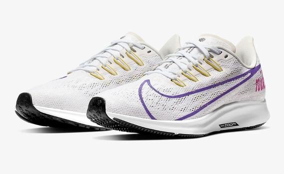 Zapatillas De Running Mujer Nike Air Zoom Pegasus 36 Jdi