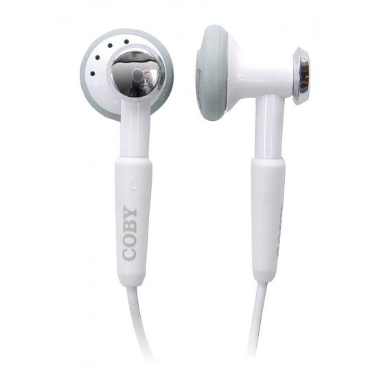 Fone De Ouvido Estéreo Com Suporte Para Pescoço Branco
