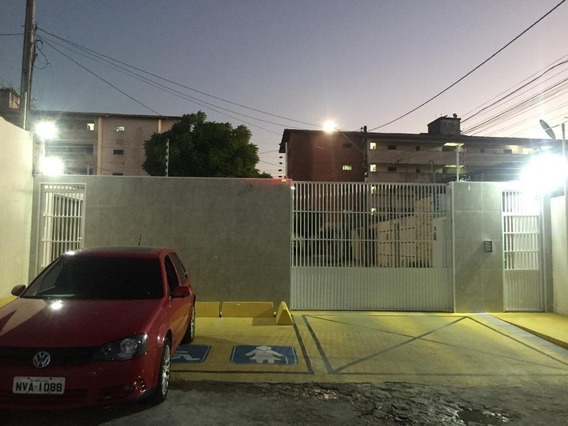 Casa No Montese Em Condomínio Sem Taxa - Ca1451