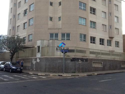 Apartamento - Centro - Ref: 3664 - V-3664