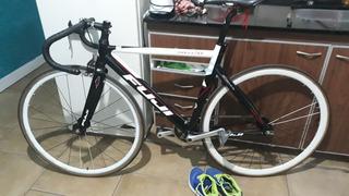 Bicicleta Fuji Track 2.0 Pista Carrera Como Nueva