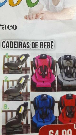 Cadeira Bebê Graco+frete Grátis +brinde