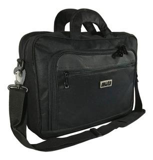 Bolso Morral Notebook 15 Bz-13 Bz-14 Mota Calidad Premium