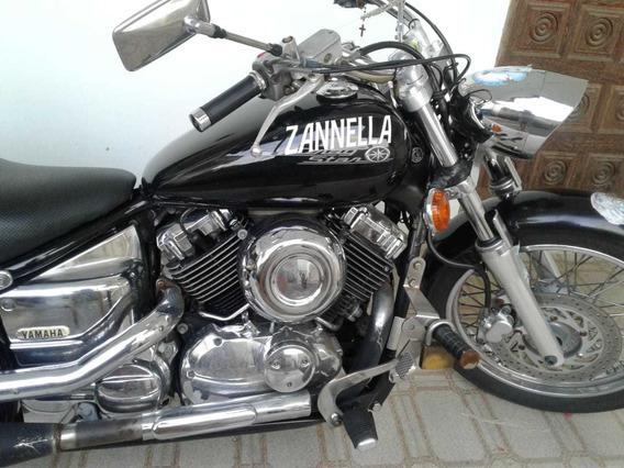 Vendo Moto Yamaha Drag Star Xvs 650 Ano 2003