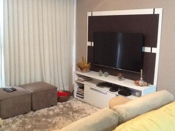 Excelente Apartamento À Venda No Jd. Aquarius - 3 Dormitórios, 1 Suíte, Sacada; 2 Vagas - Ap3213