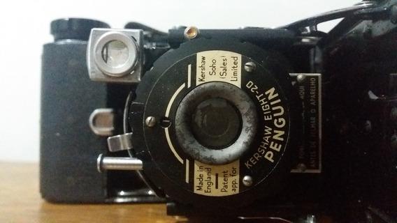 Câmera Antiga Kershaw Eight - 20 Penguin