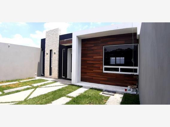 Venta Casa 2 Bosques De Amalucan 2da Sección