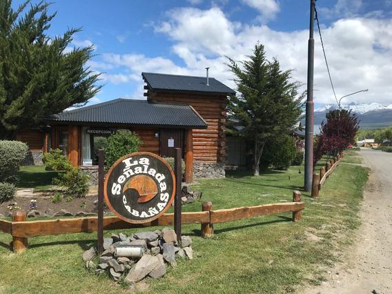 Oportunidad!!! Complejo De Cabañas - Cordillera Patagonica