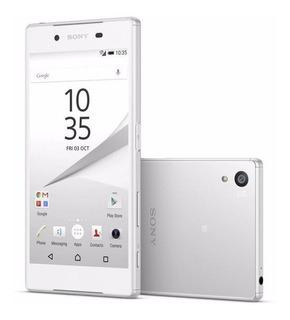 Sony Xperia Z5 Dual 4g 32gb E6633 Grantia Pronta Entrega