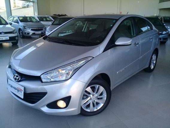 Hyundai Hb20s Premium 1.6 16v Flex, Fsk2416