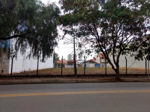 Terreno Para Alugar, 1170 M² Por R$ 2.000,00/mês - Jardim Bertanha - Sorocaba/sp - Te5181