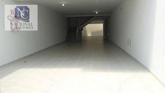 Apartamento À Venda, 42 M² Por R$ 220.000,00 - Vila Curuçá - Santo André/sp - Ap4699