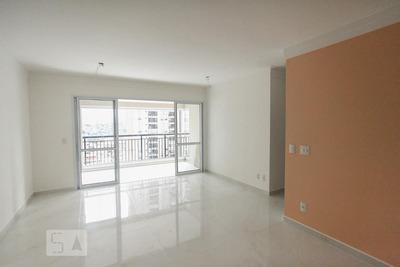 Apartamento No 8º Andar Mobiliado Com 2 Dormitórios E 1 Garagem - Id: 892907097 - 207097