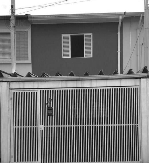 Casa Para Venda, 4 Dormitórios, Vila Constança - São Paulo - 2744