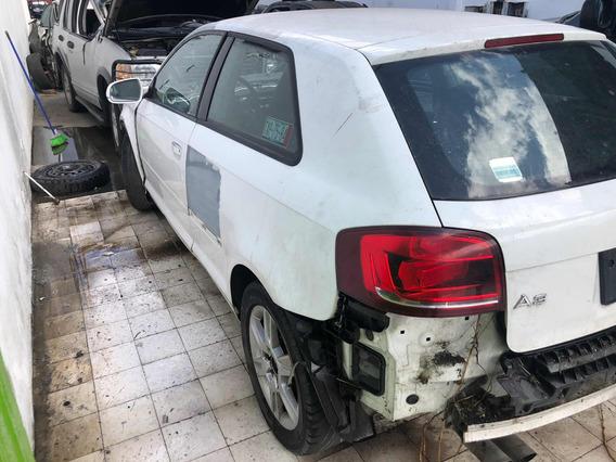 Audi A3 1.4 Turbo 1.4 Turbo