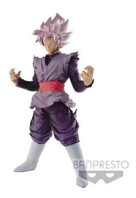 Figura Dragon Ball Super - Blood Of S: Super Saiyan Goku Ros
