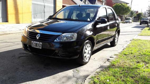 Renault Logan 2010 1.6 Aa Da
