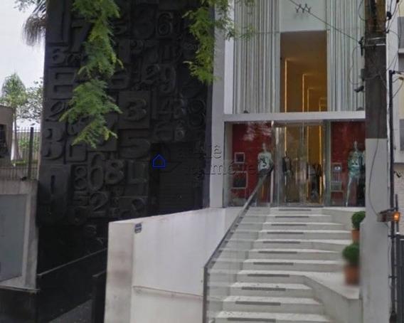 Loja Para Locação No Bairro Jd. Paulista, 450m² - Lo0074at