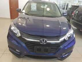 Honda Hr-v 1.8 Epic At Cvt