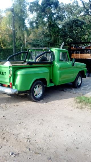Chevrolet Chevrolet C10, Escucho Ofertas