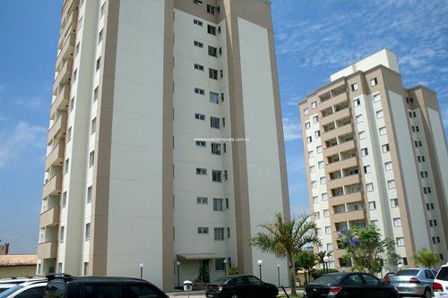 Apartamento Térreo Em Itupeva- Torres De Vera Cruz - Ap00210 - 34777311