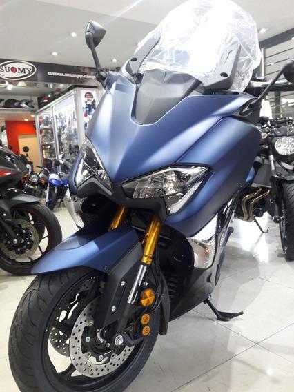 Yamaha Tmax 530dx 0km Motolandia