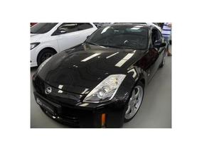 350z 3.5 V6 24v Gasolina 2p Automático