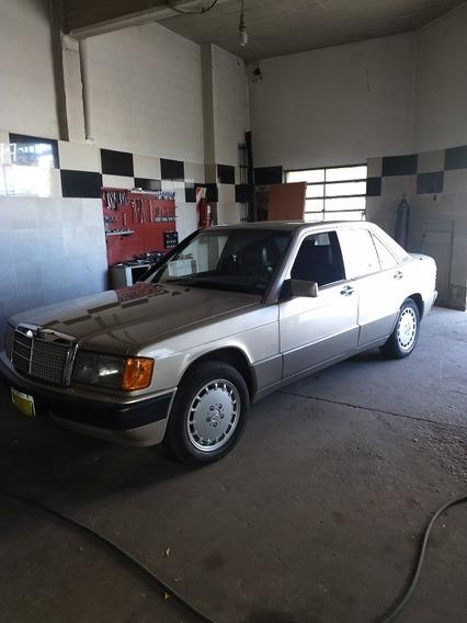 Mercedes-benz Mercedes 1992