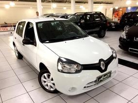Renault Clio 1.0 Expression Flex Completo 2015