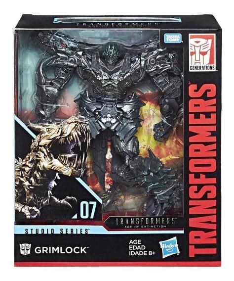 Muñeco Transformers Serie Studio Generaciones Hasbro