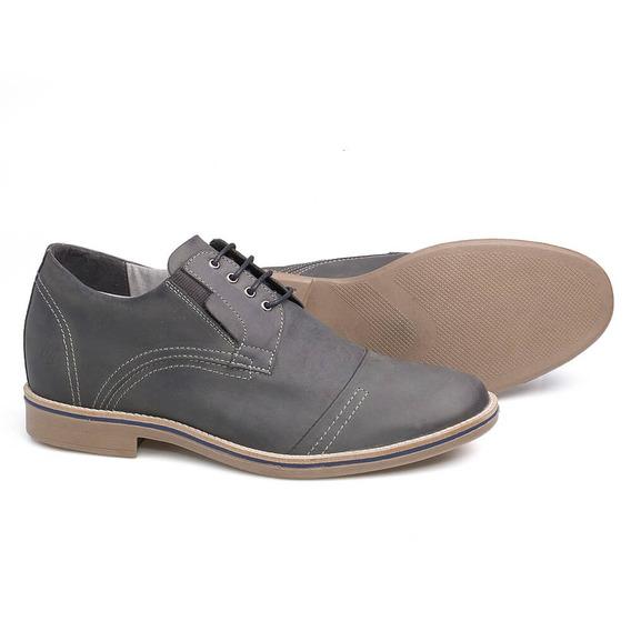 Sapato Windsor Alth Petroleo